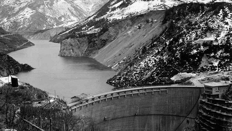 Vajont, 55 anni fa il disastro della diga. Tra errori e silenzi c'era anche chi lottava per la verità