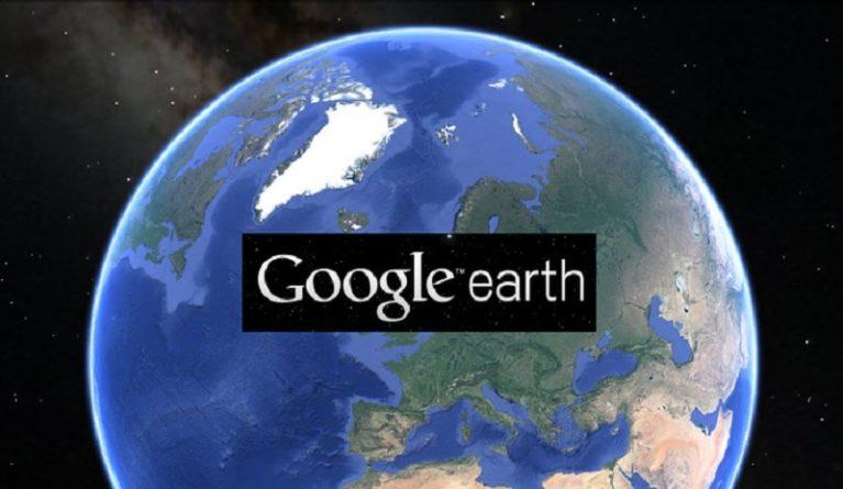 Abusi edilizi: anche Google Earth può provarli! Ecco perché