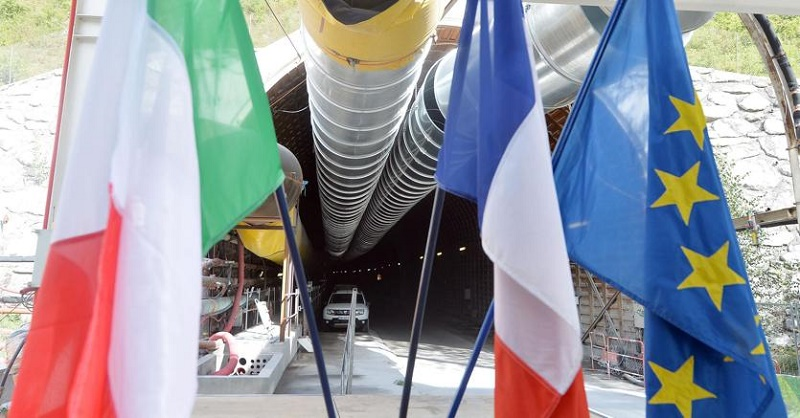 TAV Torino-Lione, la Ue conferma: pronti a finanziare fino al 55% dei costi