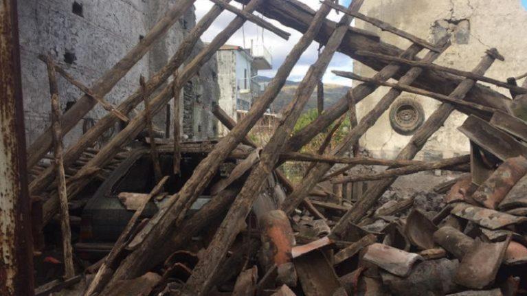 La Sicilia si dispera per il sisma ma ha case costruite sulla faglia