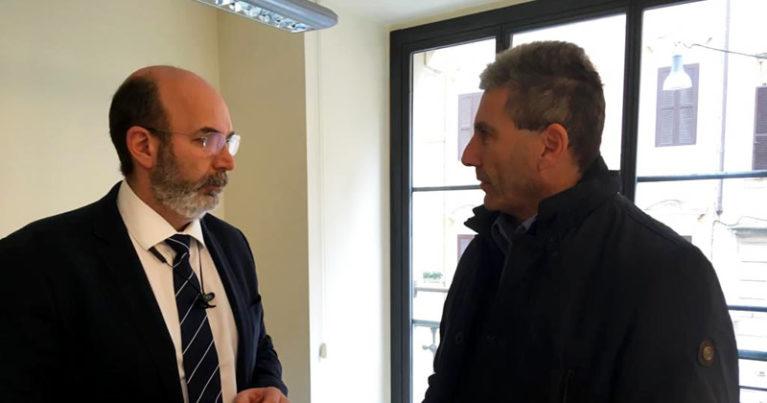Piero Farabollini: per la ricostruzione servono programmazione e Legge di bilancio