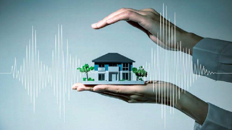 Solo il 2,5% delle abitazioni ha una polizza anticalamità