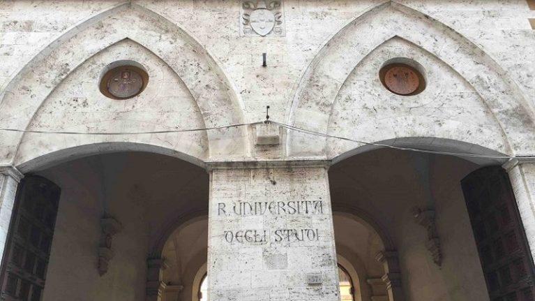 L'università di Siena lavora a una carta geologica unica dell'Italia centrale