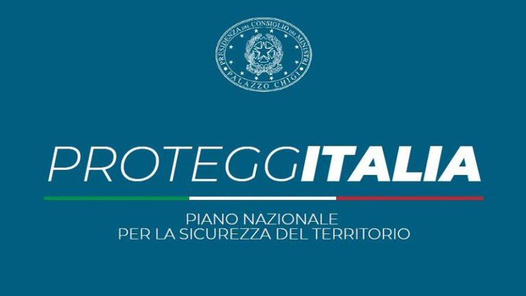 """Dissesto idrogeologico: ecco il piano Conte """"ProteggItalia"""" con tutta la documentazione tecnica e le risorse"""