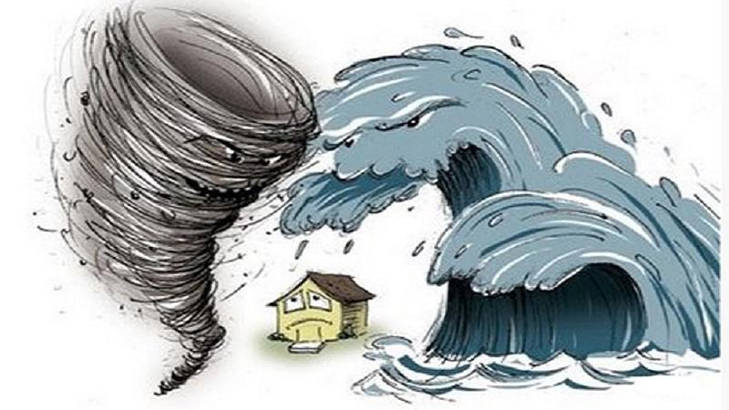 """""""Catastrofi, tanti non si proteggono"""""""