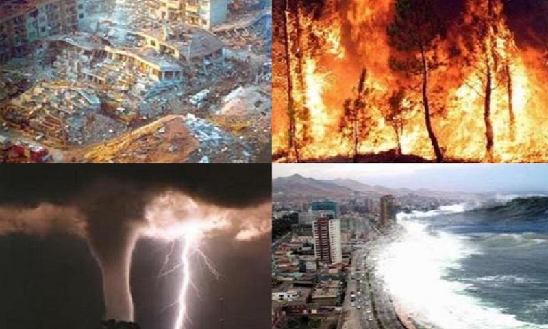 Clima impazzito e disastri conto di 140 miliardi l'anno