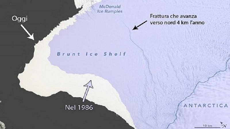 Gigante di ghiaccio