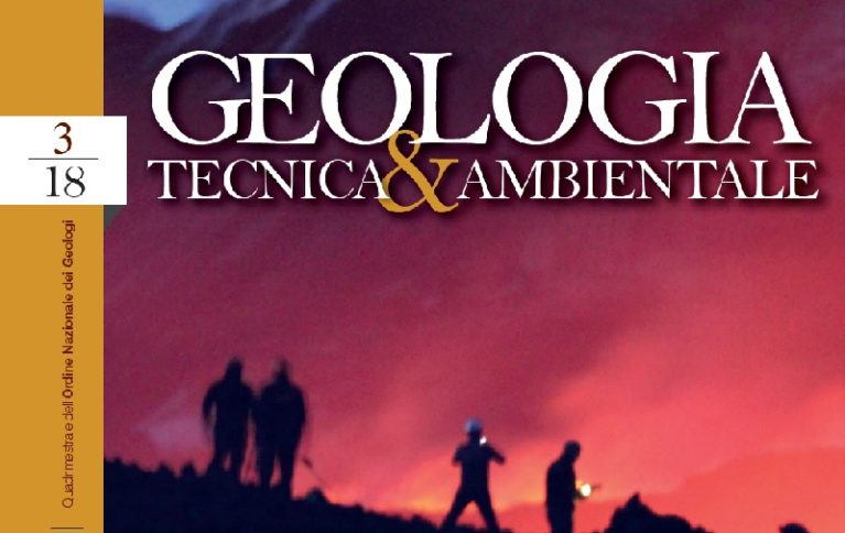 Geologia Tecnica & Ambientale