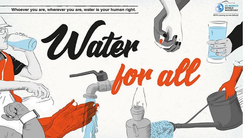 Giornata mondiale dell'acqua…che a breve si esaurirà!