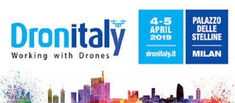 Dronitaly 2019