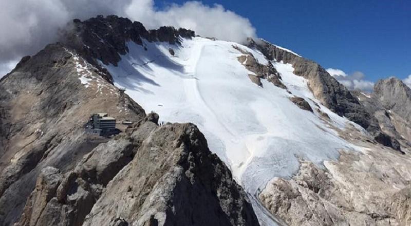 Addio ai ghiacciai, l'allarme Unesco