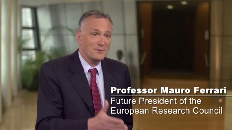 """Un italiano guiderà la ricerca in Europa """"Possiamo essere leader nel mondo"""""""