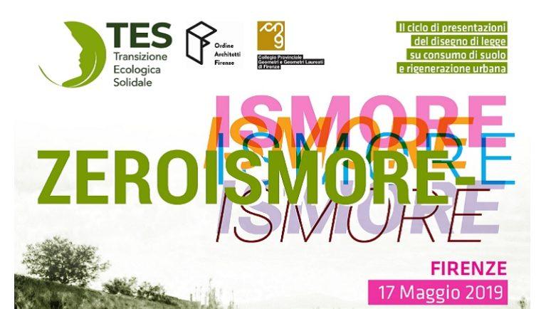 Consumo di suolo: scende in campo l'associazione Tes, con il sostegno degli urbanisti