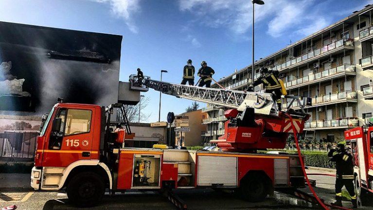 Normativa antincendio nei condomini: da oggi in vigore le nuove regole! Riepilogo delle novità