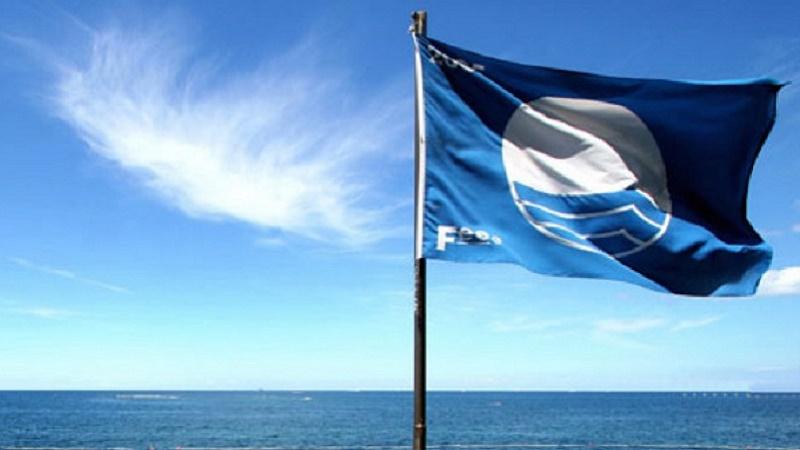 Bandiere blu 2019: In Italia 385 spiagge al top