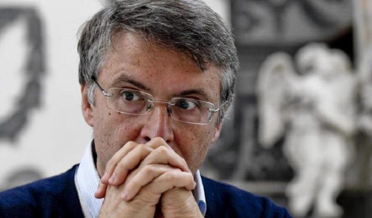 Raffaele Cantone lascia l'Autorità Nazionale Anticorruzione (ANAC)