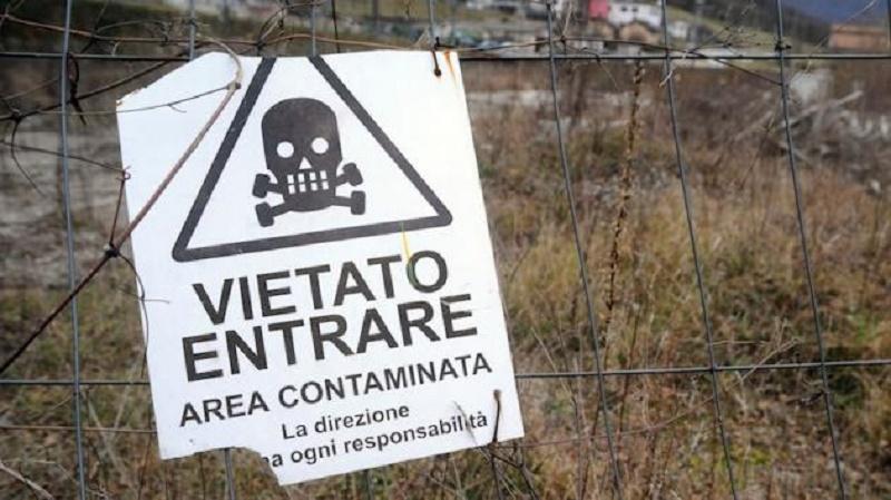 """Siti da bonificare, la mappa del Consorzio Italbiotec: """"Oltre 12mila potenzialmente inquinati"""". Gli interventi? Vanno a rilento"""