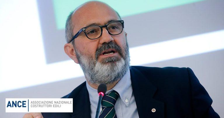 Sblocca Cantieri e Codice dei contratti, Bianchi (ANCE): 'Codice 50 inemendabile, dopo tre anni non è stato possibile applicarlo'