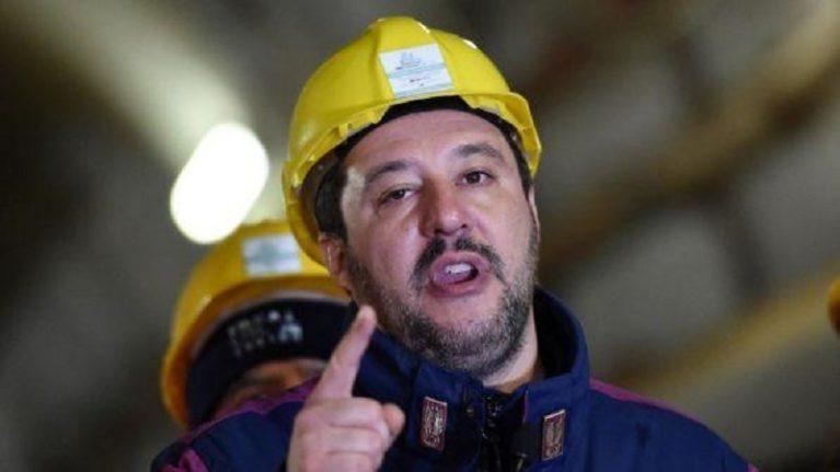 Dl Sblocca-cantieri, arriva il «codice Salvini»: trattativa privata fino a un milione e massimo ribasso fino alla soglia Ue