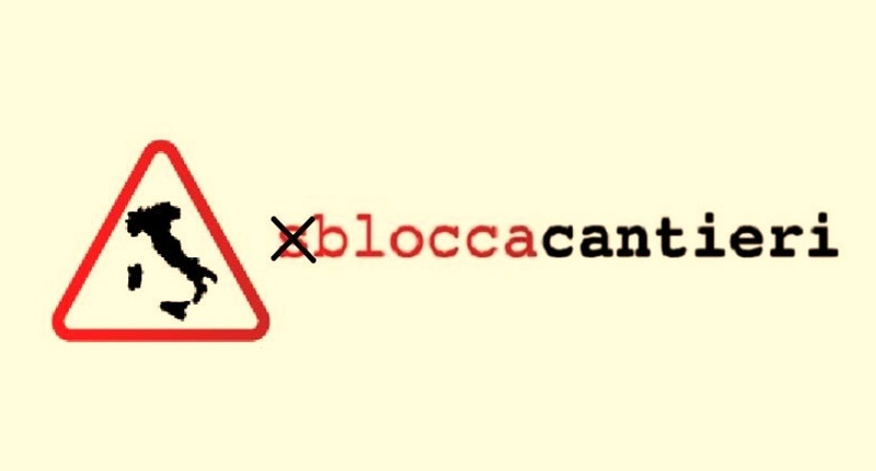 Il Dl Sblocca-cantieri mette d'accordo Ance e sindacati edili: non sblocca i cantieri