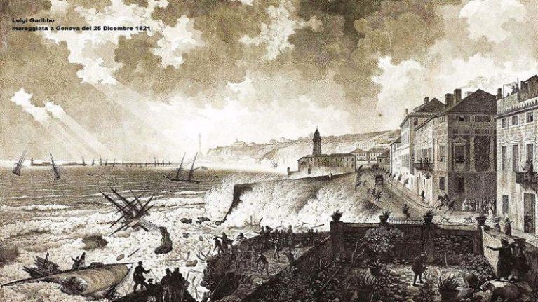 Erosione ed inondabilità dei litorali: effetti sul paesaggio e sullo sviluppo sostenibile della fascia costiera