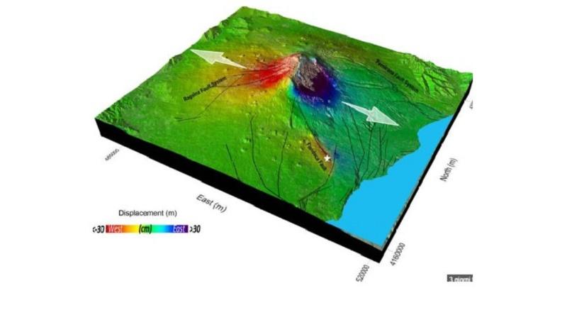 """Etna, la risalita del """"magma profondo"""" sotto accusa per il sisma di Santo Stefano"""