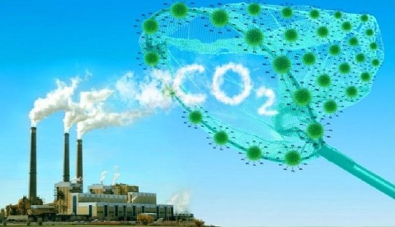 Se non si può ridurre la CO2, non resta che catturarla