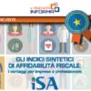 Indici di affidabilità fiscale, ecco la Guida dell'Agenzia delle Entrate