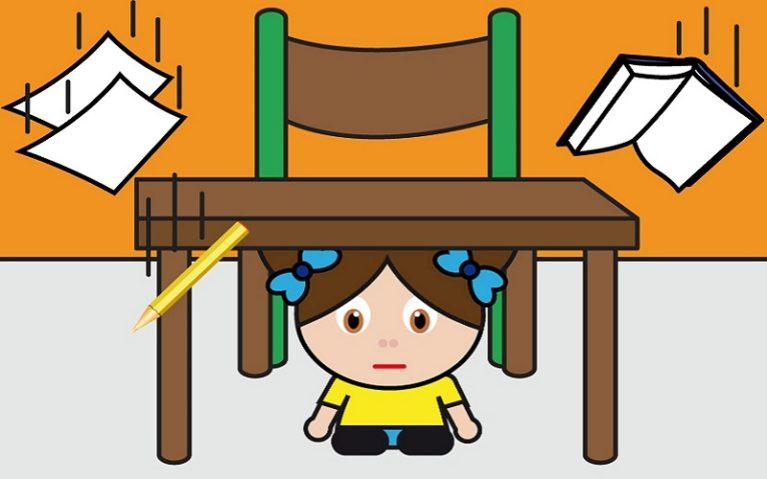 La Cassazione sfida madre Natura: la Scuola materna è a rischio sismico, ma non va chiusa