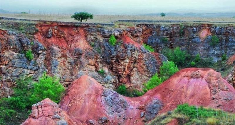 10^ Edizione Concorso Fotografico: Passeggiando tra i Paesaggi Geologici della Puglia