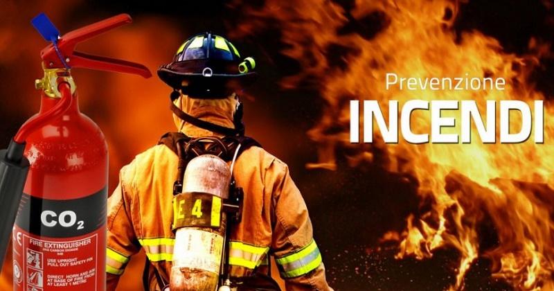 Prevenzione incendi: in arrivo il Codice 2.0