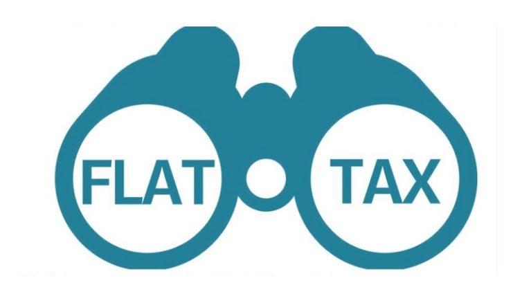 Flat tax. Questa riforma è un'illusione ottica