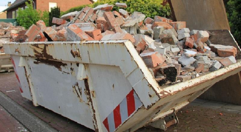 Rifiuti edilizia, il rapporto ISPRA dà i numeri