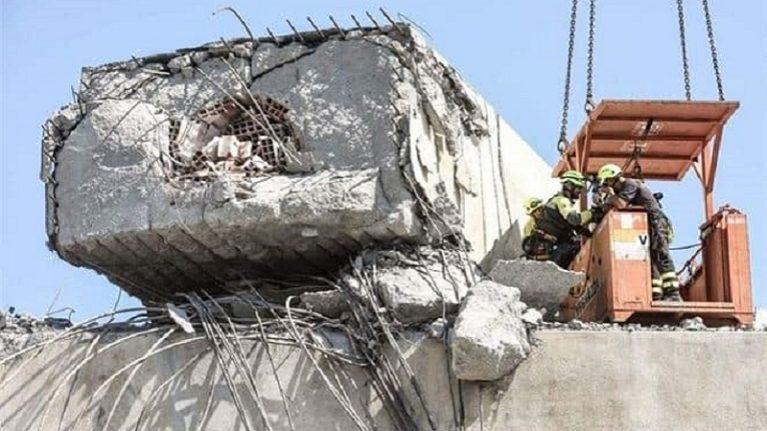 Perizia Ponte Morandi: difetti esecutivi e scarsa manutenzione