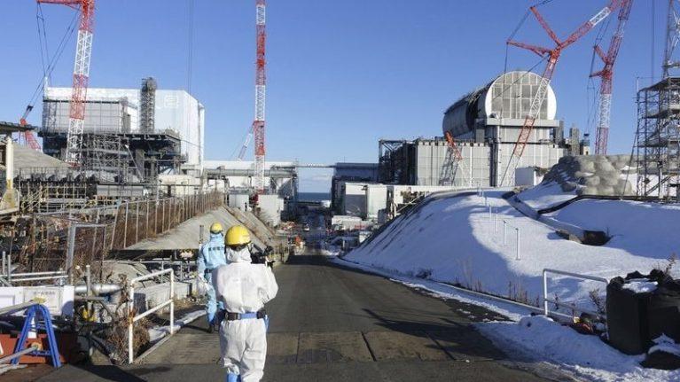 """Il ministro Harada """"Le scorie nucleari di Fukushima scaricate in mare"""""""