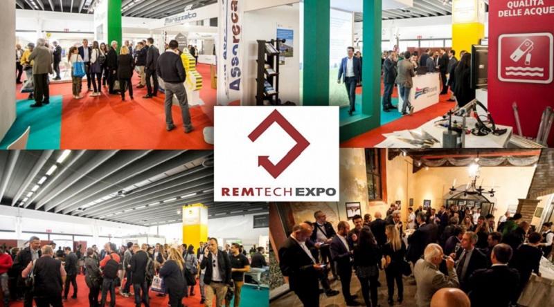 """RemTech Expo, Peduto (presidente CNG): """"Lavoriamo per il futuro di questo Paese"""""""