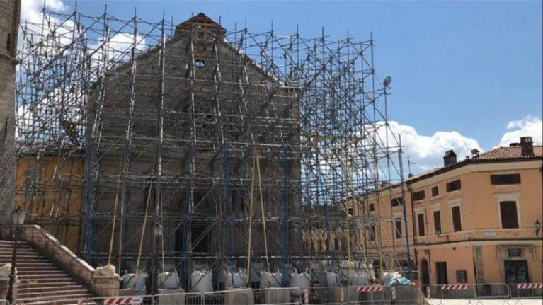 """Il Messaggero: Amatrice, il sisma continua """"Stessa sequenza dal 2016"""""""