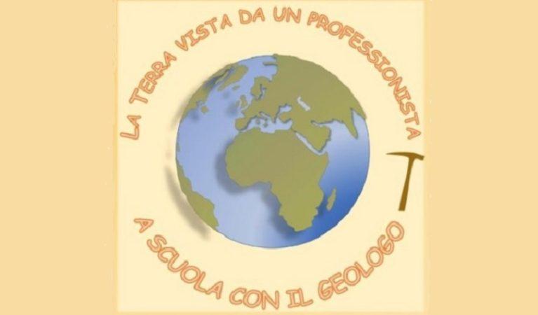 """Invito Conferenza Stampa """"La Terra vista da un professionista: A scuola con il Geologo"""" III edizione"""