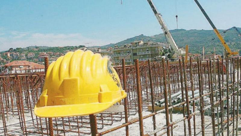 La crisi senza fine dell'edilizia bloccate opere per 62 miliardi