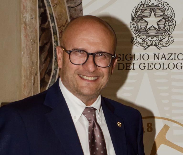Il Consiglio Nazionale Geologi alla conferenza nazionale delle autorità di protezione civile
