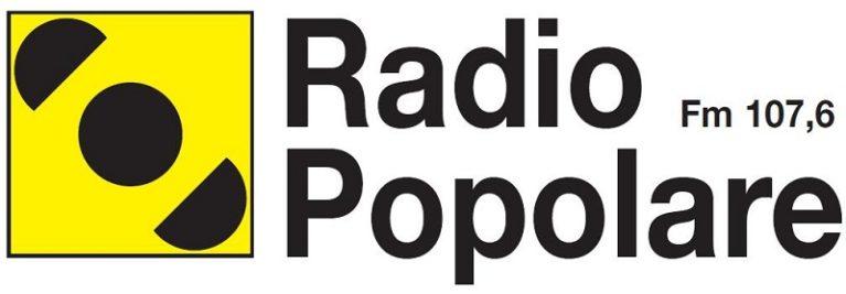 Presidente Francesco Peduto a RADIO POPOLARE: Prevenzione civile