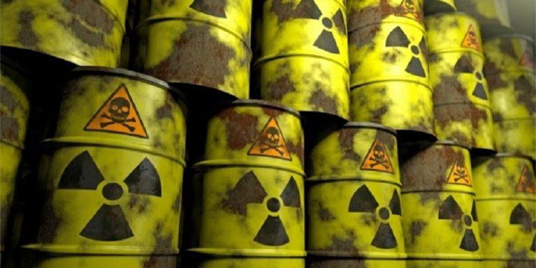 Radioattività – In Basilicata l'acqua contaminata ha inquinato la falda e il mare