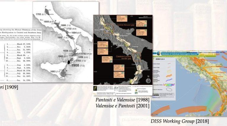 Il Catalogo storico rivela le caratteristiche dei terremoti che colpiscono l'Italia