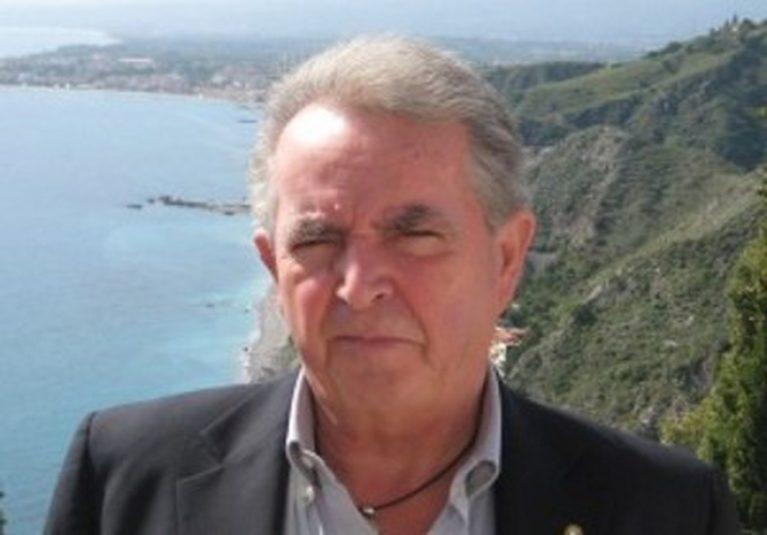 Lutto nel mondo della Geologia: muore Franco Ortolani, indiscusso paladino dell'ambiente