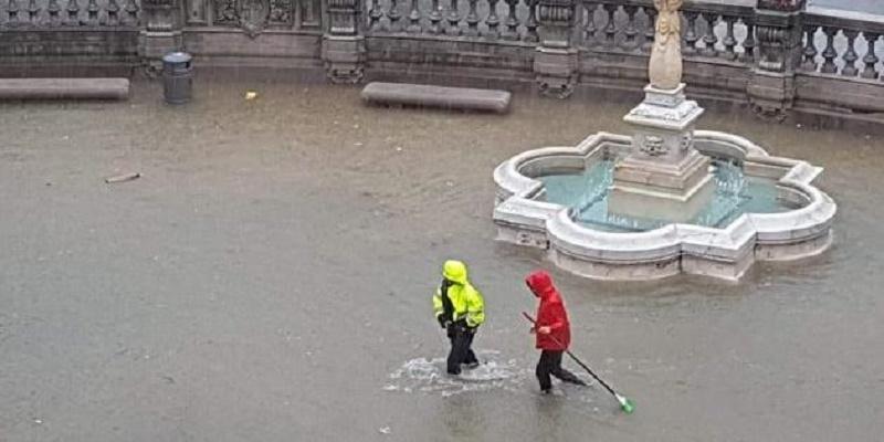 """Il geologo: """"A rischio alluvione tutti i 235 comuni della Liguria"""""""