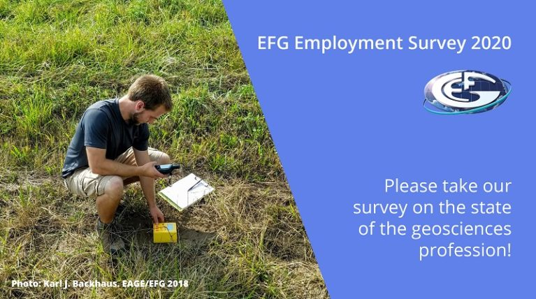 The EFG Employment Survey 2020