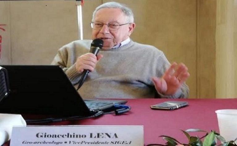 Lutto: ci ha lasciato il Prof. Gioacchino Lena