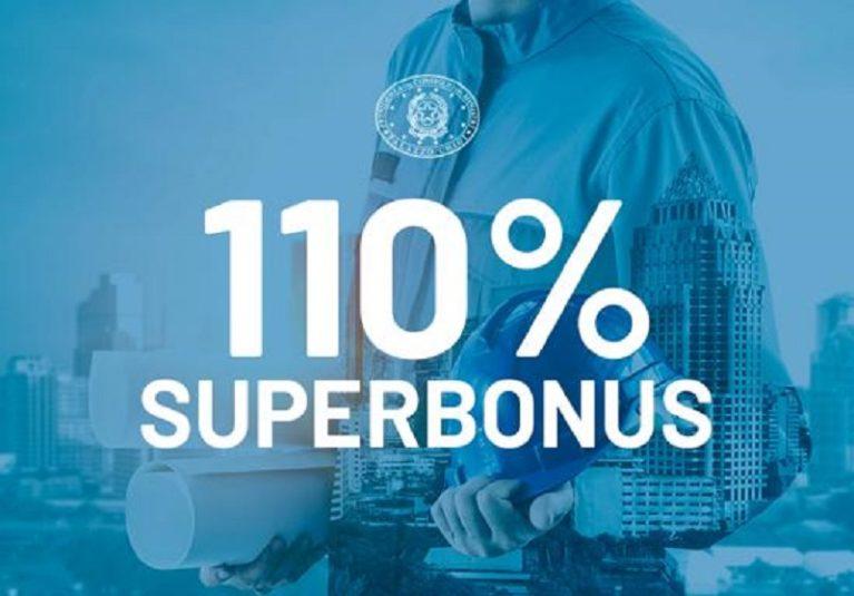 Superbonus 110%, online il sito ufficiale