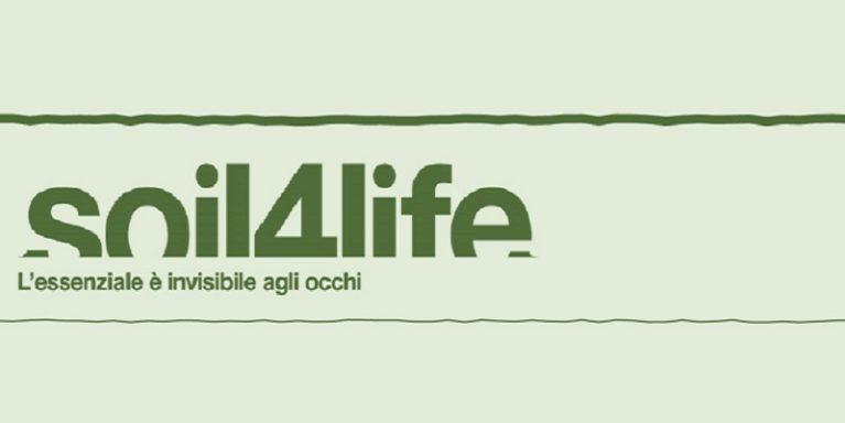 Soil4Life: indirizzi per la tutela del suolo dai processi di impermeabilizzazione e dalla perdita di materia organica