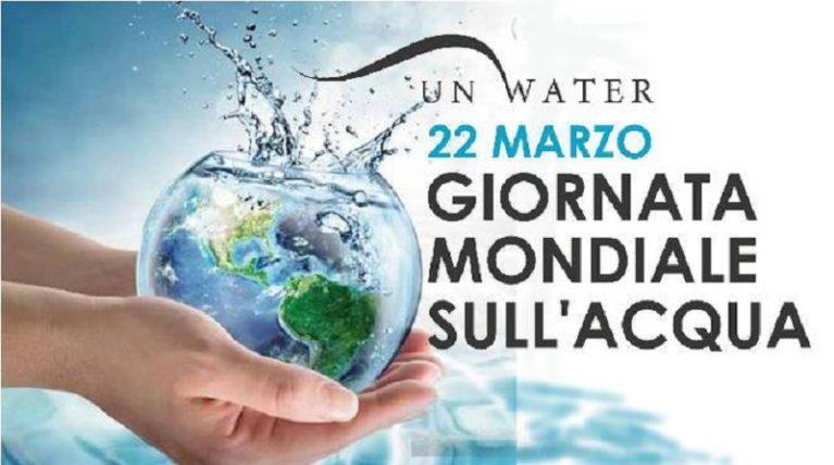Giornata mondiale acqua, geologi: è necessario utilizzare le risorse del PNRR